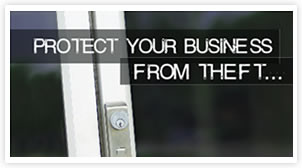 Protect Your Business From Theft